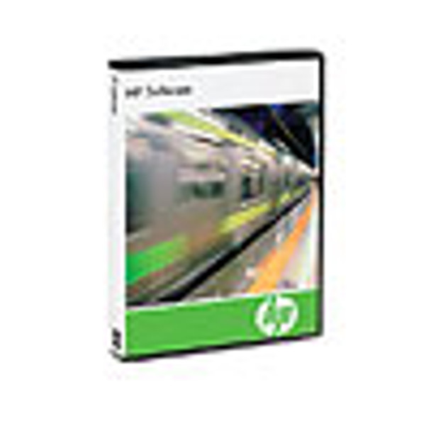 HPE 512485-B21 Integrated Lights-Out Advanced 1 Server 1 Year 24x7 Support License for ProLiant Gen7 Gen8 Gen9 Gen10 Servers (1 Year Support Warranty)