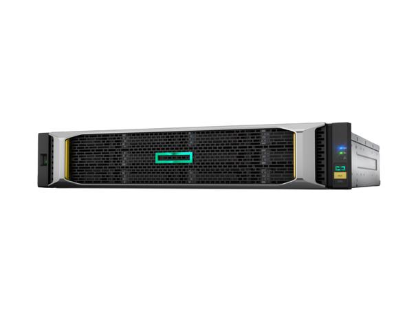 HPE Q1J00A Modular Smart Array 2050 SAN Dual Controller LFF Storage (Brand New with 3 Years Warranty)