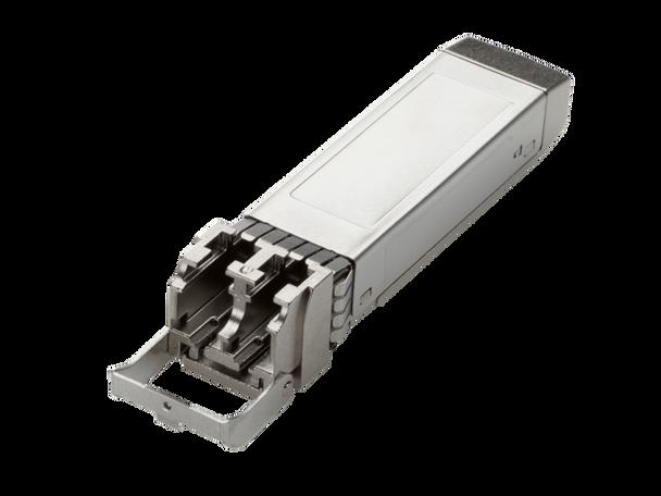 HPE 455883-B21 c-Class 10Gb/s SFP+ SR Transceiver Module for BladeSystem and ProLiant Gen7 Gen8 Gen9 Servers (Grade A with 90 Days Warranty)