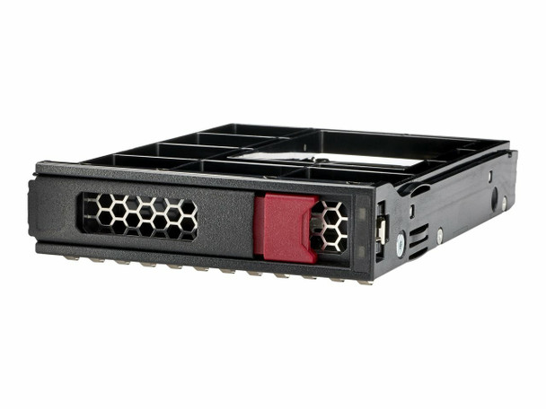HPE P10458-X21 1.92TB 3.5inch LFF Digitally Signed Firmware (DS) TLC SAS-12Gbps Low Profile Converter Mixed Use Value SAS Solid State Drive for ProLiant Gen9 Gen10 Servers (Brand New with 3 Years Warranty)