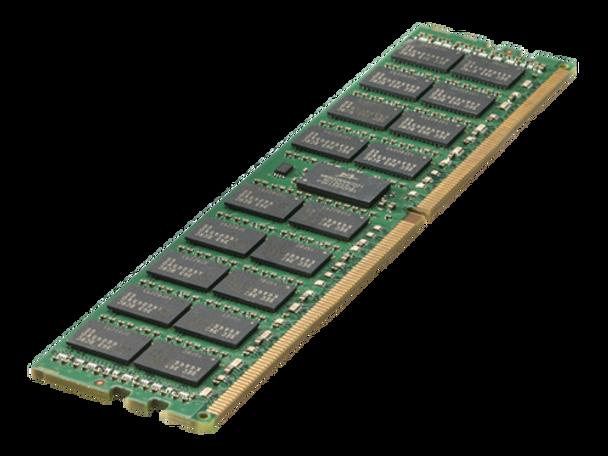 HPE 835955-B21 16GB (1x16GB) Dual Rank x8 2666MHz 288-Pin PC4-2666V-R DDR4-2666 CL19 (CAS-19-19-19) ECC Registered RDIMM Smart Memory Kit for ProLiant Gen10 Servers (Brand New With 3 Years Warranty)