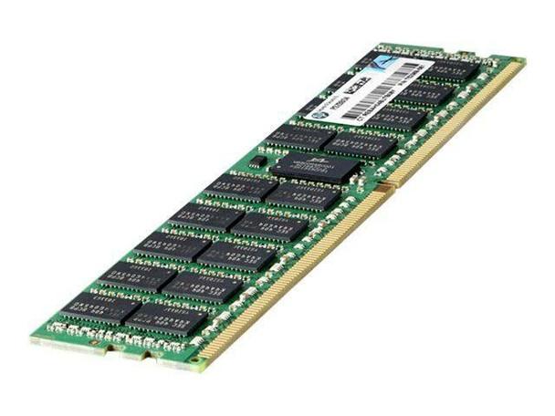 HPE 647893-B21 4GB (1x4GB) Single Rank x4 1333MHz 240-Pin PC3L-10600R DDR3-1333 CL9 (CAS-9-9-9) ECC Reg DIMM SDRAM Low Voltage Memory Kit for ProLiant Gen8 Servers (Brand New With 3 Years Warranty)