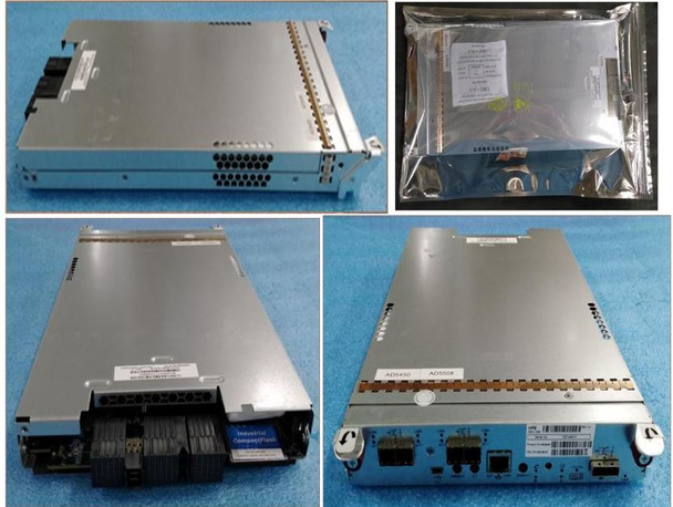 HPE 876129-001 Modular Smart Array 2052 SAS Dual Controller SFF Storage (Brand New with 3 Years Warranty)