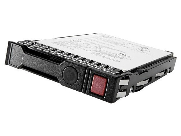 HPE 861594-B21 8TB 7200RPM 3.5inch LFF 512e Digitally Signed Firmware SATA-6Gbps SC Midline Hard Drive for ProLiant Gen9 Gen10 Servers (New Bulk Pack with 1 Year Warranty)