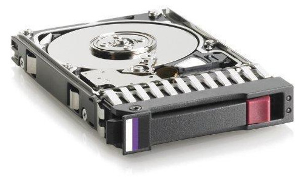 HPE 627117-B21 300GB 15000RPM 2.5inch Small Form Factor Dual Port SAS-6Gbps Hot-swap Enterprise Hard Drive for ProLiant Generation1 to Generation7 Servers