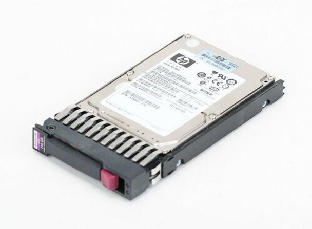 HPE 417190-004 300GB 10000 RPM 3.5inch Large Form Factor SAS-3Gbps Enterprise Hard Drive for ProLiant Gen2 to Gen7 Servers (30 Days Warranty)