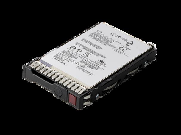 HPE 693672-003-SC 4TB 7200 RPM 3.5inch LFF SAS-6Gbps Smart Carrier Midline Hard Drive for ProLiant Gen8 Gen9 Gen10 Server (New Bulk Pack with 1 Year Warranty)