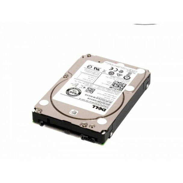 Dell 96G91 600GB 10000RPM 2.5inch SFF SAS-6Gbps 32MB Buffer Hot-Swap Hard Drive for PowerEdge and PowerVault Servers (Brand New with 3 Years Warranty)
