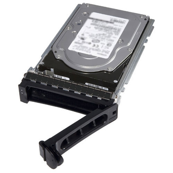 Dell 0VY0MK 2TB 7200RPM 3.5inch LFF SAS-6Gbps Near Line Internal Hard Drive for PowerEdge and PowerVault Servers (New Bulk Pack with 1 Year Warranty)