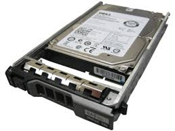 Dell R755K 2TB 7200RPM 3.5inch Large Form Factor(LFF) SAS-6Gbps Hot Swap Internal Hard Drive for Poweredge and Powervault Servers