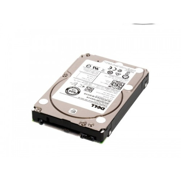 Dell 096G91 600GB 10000RPM 2.5inch SFF SAS-6Gbps 32MB Buffer Hot-Swap Hard Drive for PowerEdge and PowerVault Servers (Brand New with 3 Years Warranty)