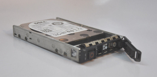 Dell C5R62 600 GB 10000 RPM 2.5 inch SFF 64 MB Buffer SAS-6Gbps Hot-Swap Hard Drive for PowerEdge and PowerVault Servers (Brand New with 3 Years Warranty)
