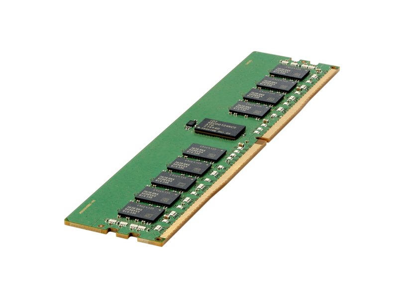32GB Memory for HPE Cloudline CL2100 G3 Server DDR4 PC4-2400 Registered DIMM PARTS-QUICK Brand