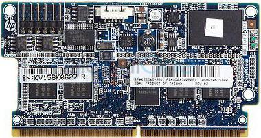 661069-B21 NEW HP P-Series Smart Array 512MB Flash Backed Write RAID P//N