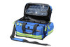 Large Professional Trauma Bag - Royal Blue