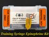 TRAINING Check & Inject Epi Kit