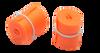 Tourniquet, Orange Latex-Free - 25 per Pack