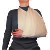 "Triangular Bandages 56"" - 12 per Box"