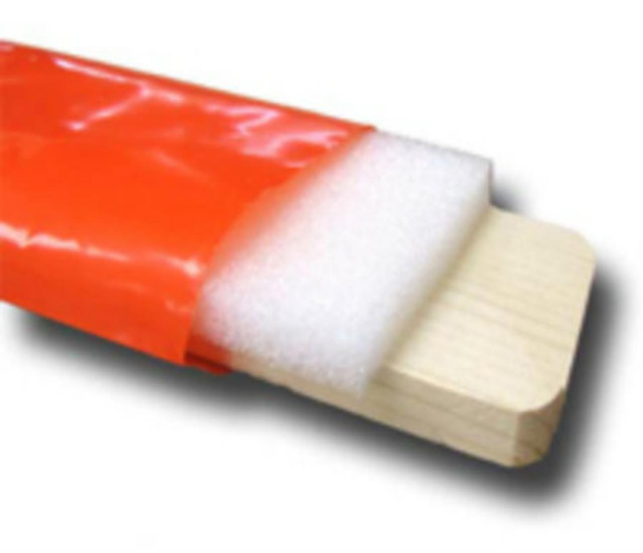 Board Splints, Padded