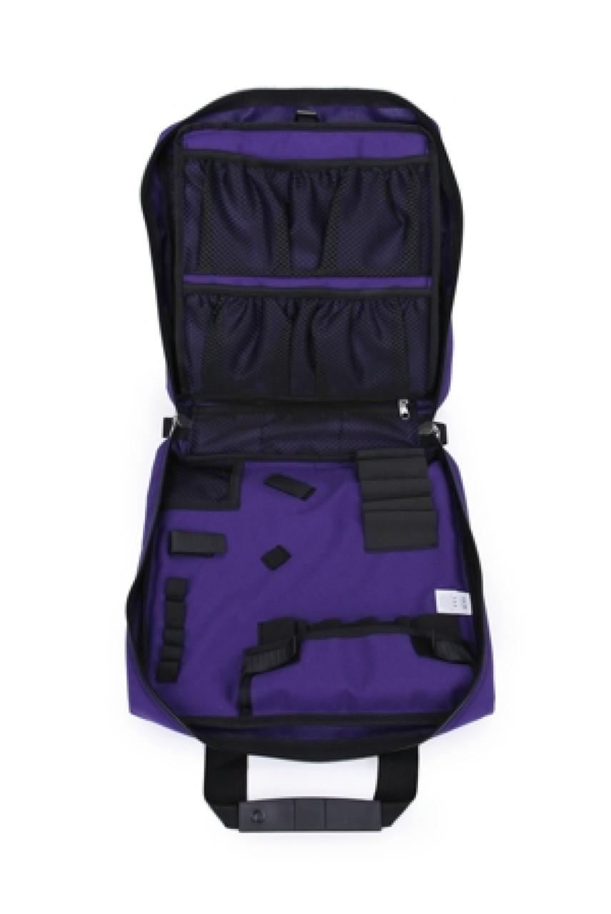 Ped ALS Pack - Inner Rear
