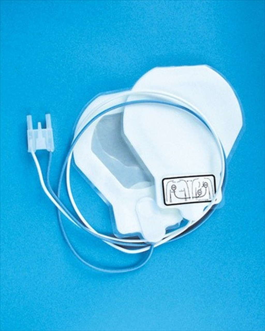 Pediatric Zoll Defibrillation Pads by Conmed