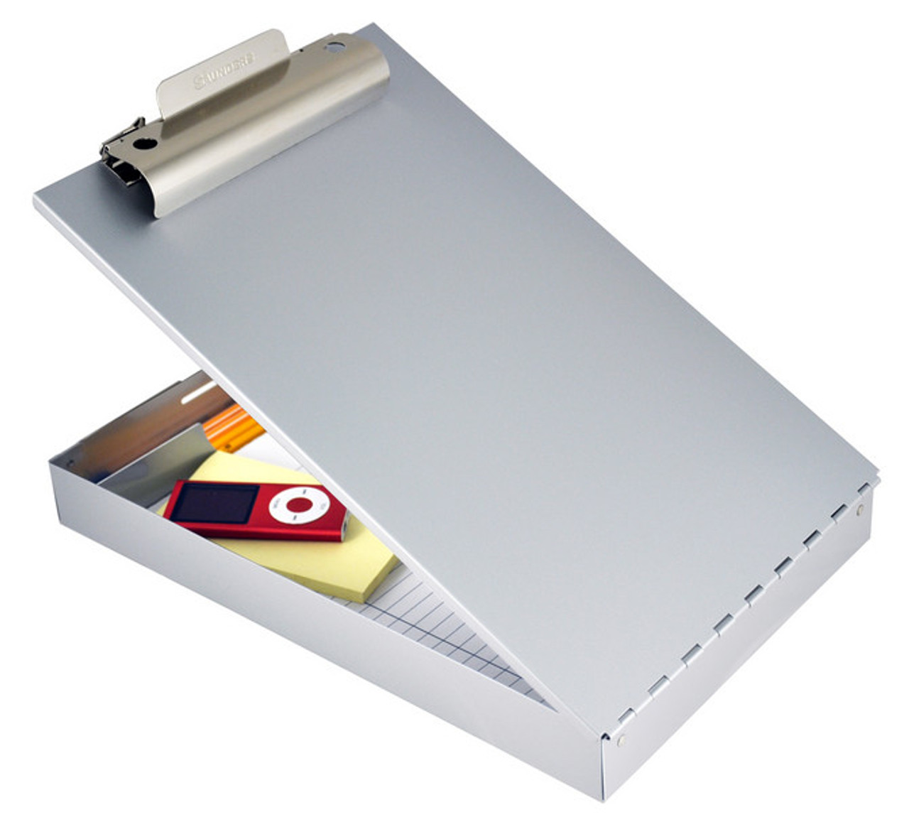 Redi-Rite Clipboard- 8.5''x14'' by Saunders