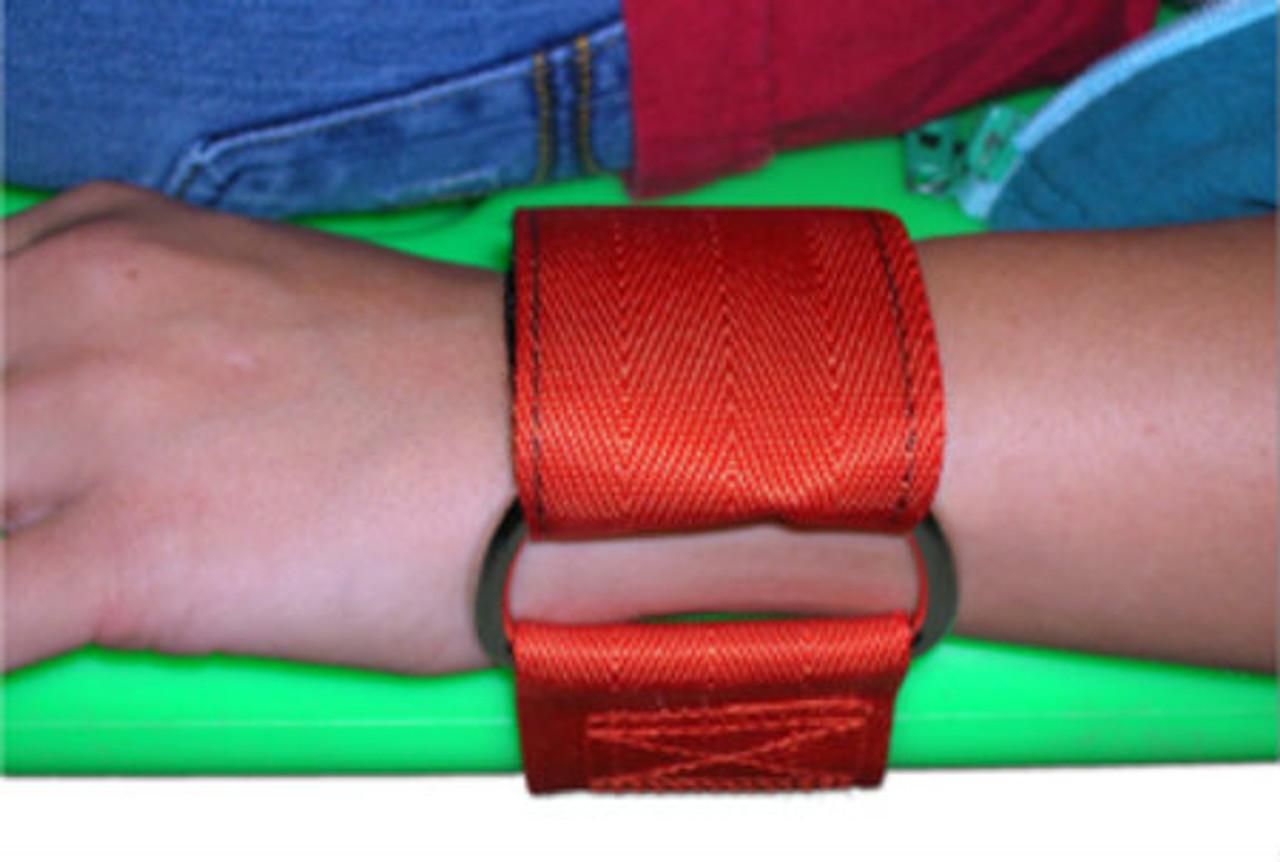 Wrist Restraint - Velcro - Pair