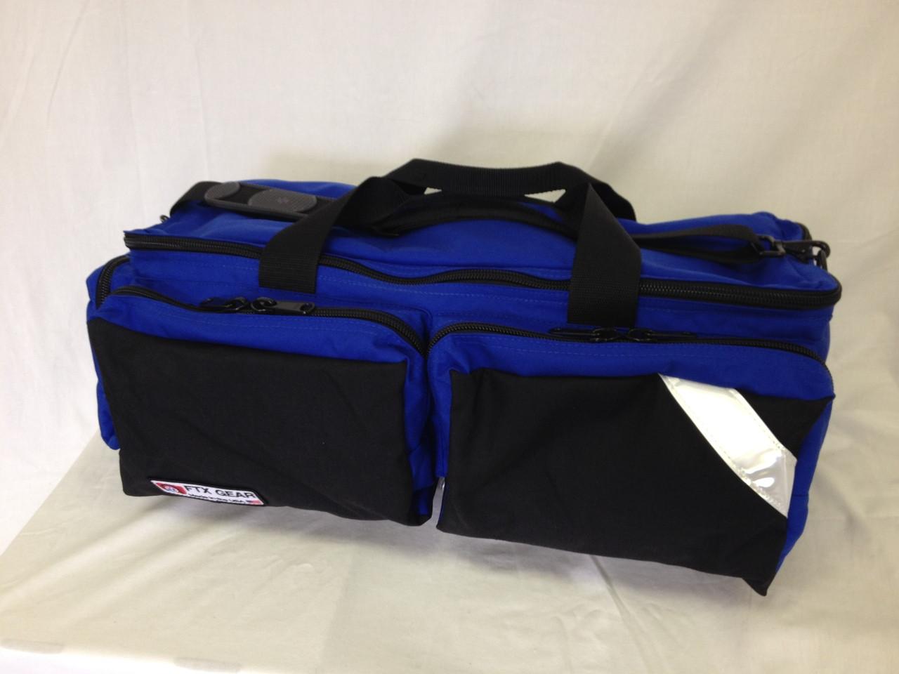 Dual Front Pocket Airpack Royal