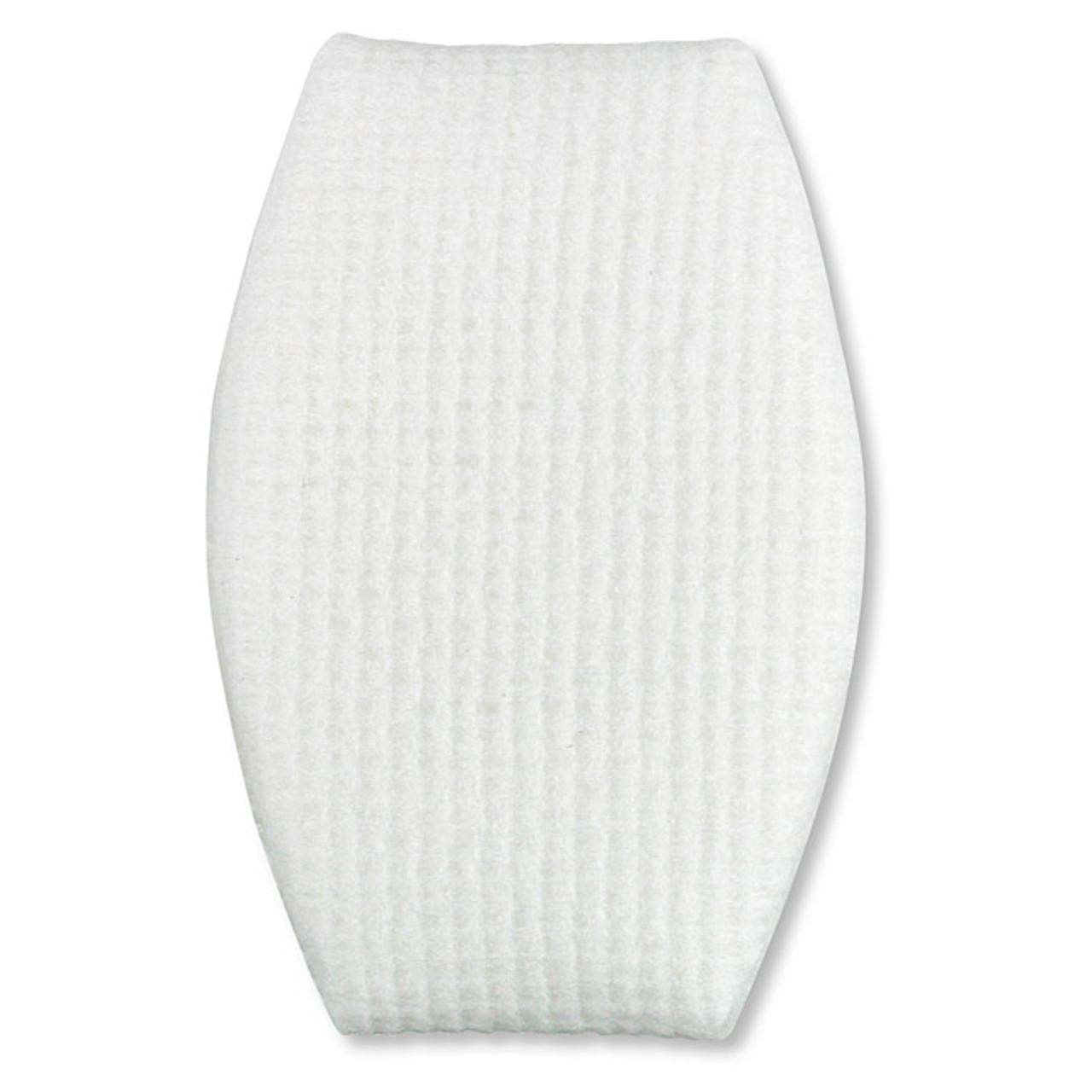 Oval Eye Pads - 50/Box