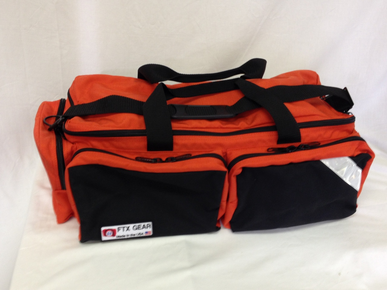 Airpack Orange