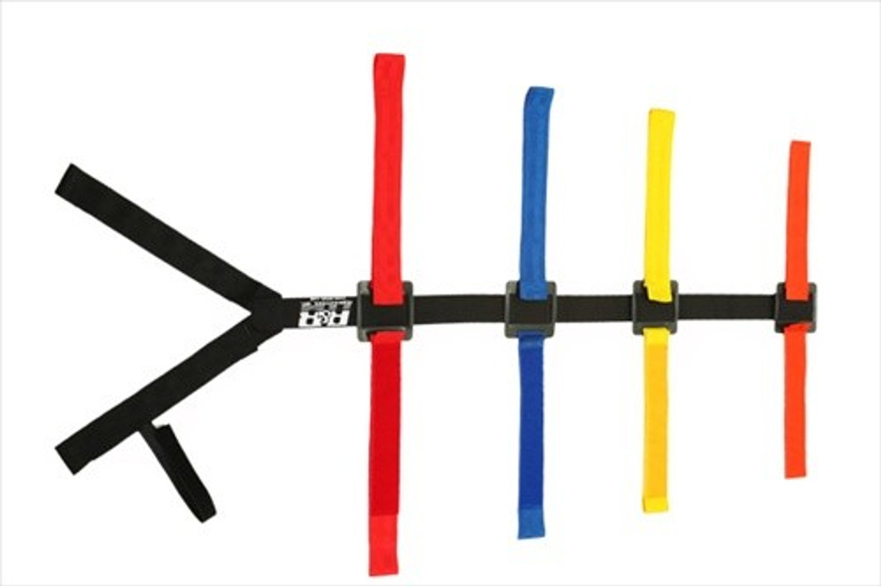 Spider Strap with Velcro