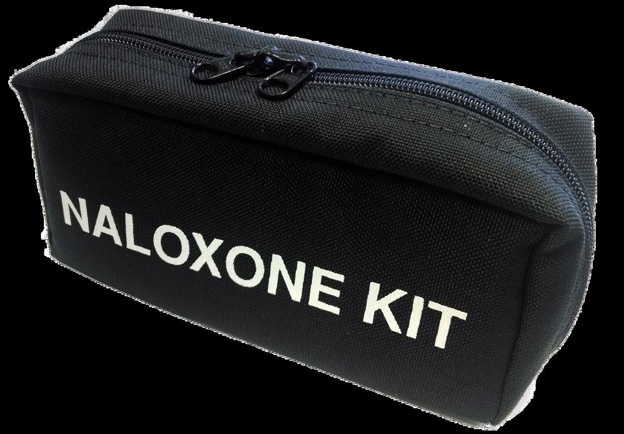 Naloxone Bag close-up