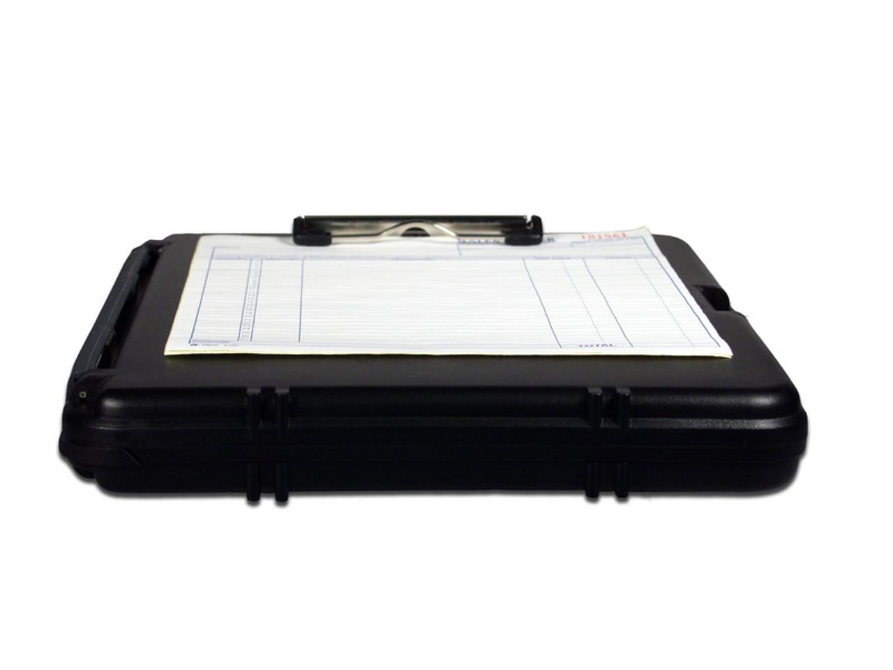 Tactical Organizer Clipboard - Black