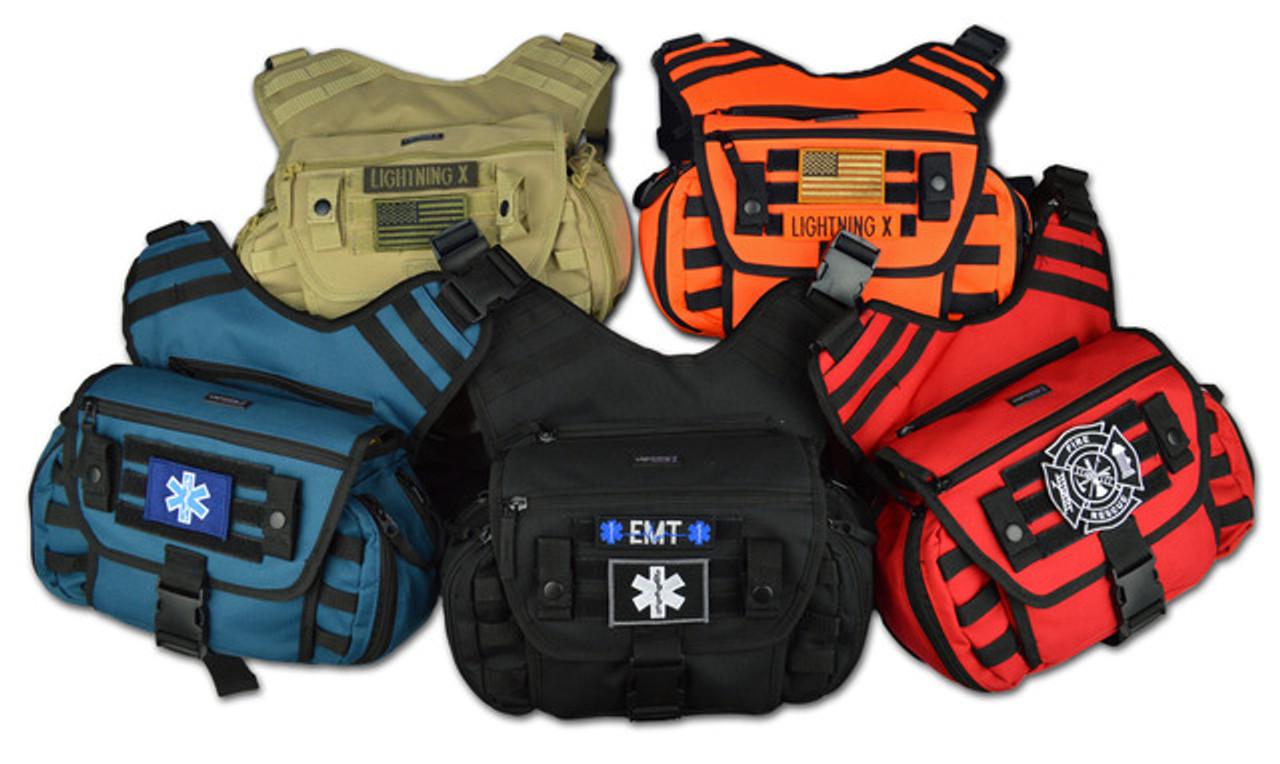 a8668ef2502d91 Tactical Medical Sling Pack - Medical Warehouse