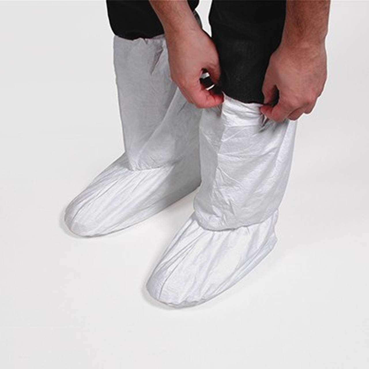 Tyvek Boot Cover - Pair