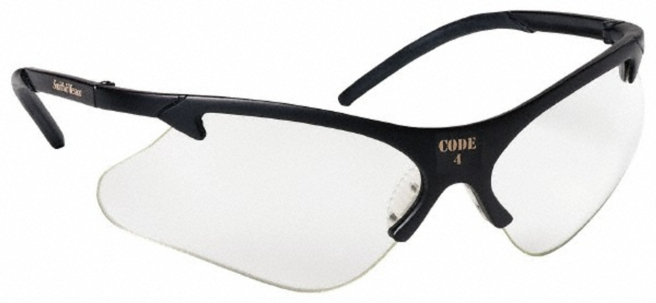 Smith & Wesson Code 4 Protective Eyewear