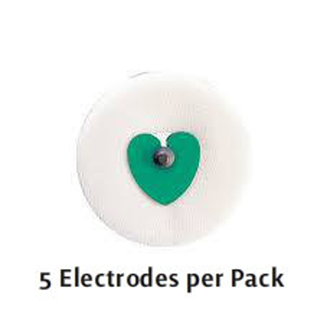 Mini Dyna-Trace Electrodes 5 per Pack