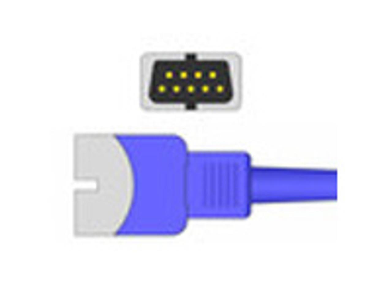 Pediatric SpO2 Pulse Oximeter Sensor - Nellcor Oximax Compatible