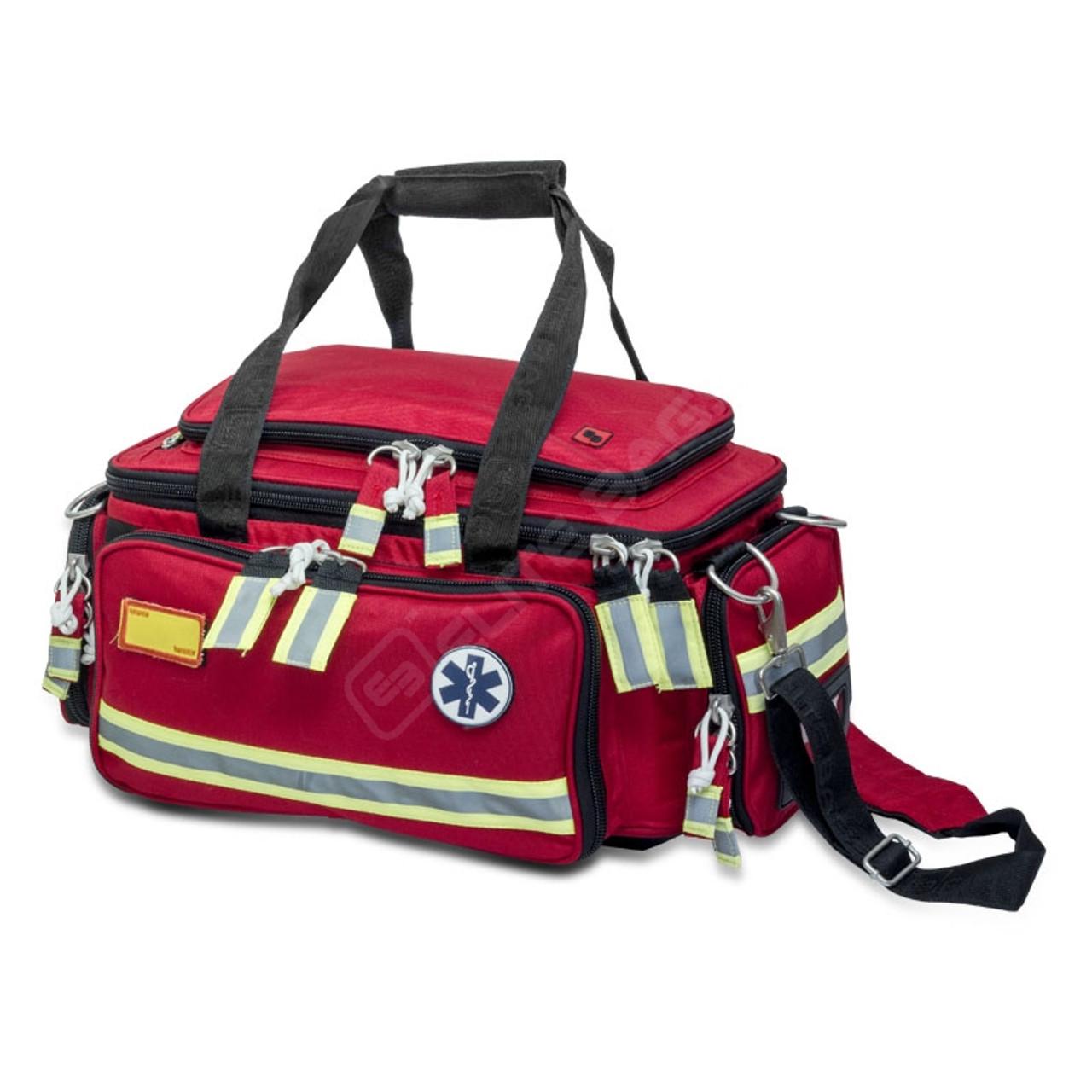Elite Extreme's BLS Bag - Red