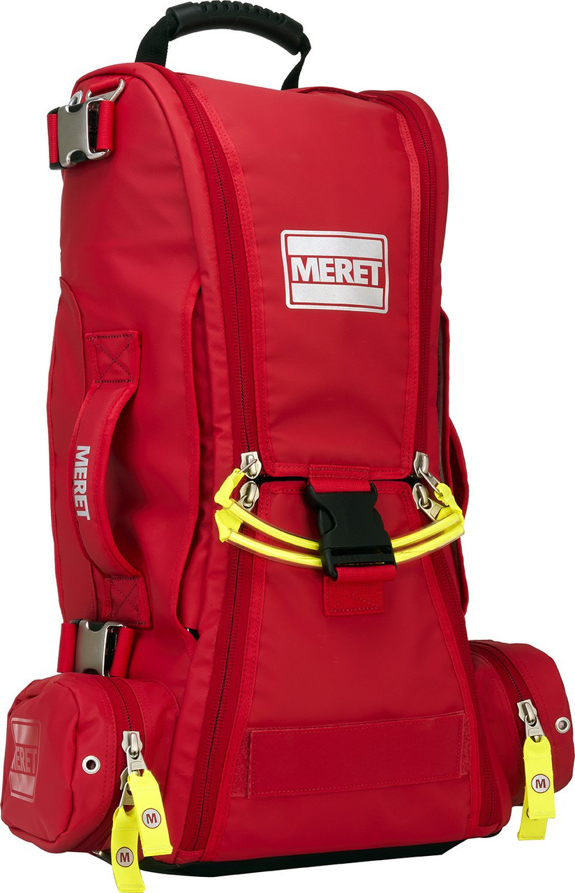 Meret RECOVER™ PRO X ICC - Red or Black