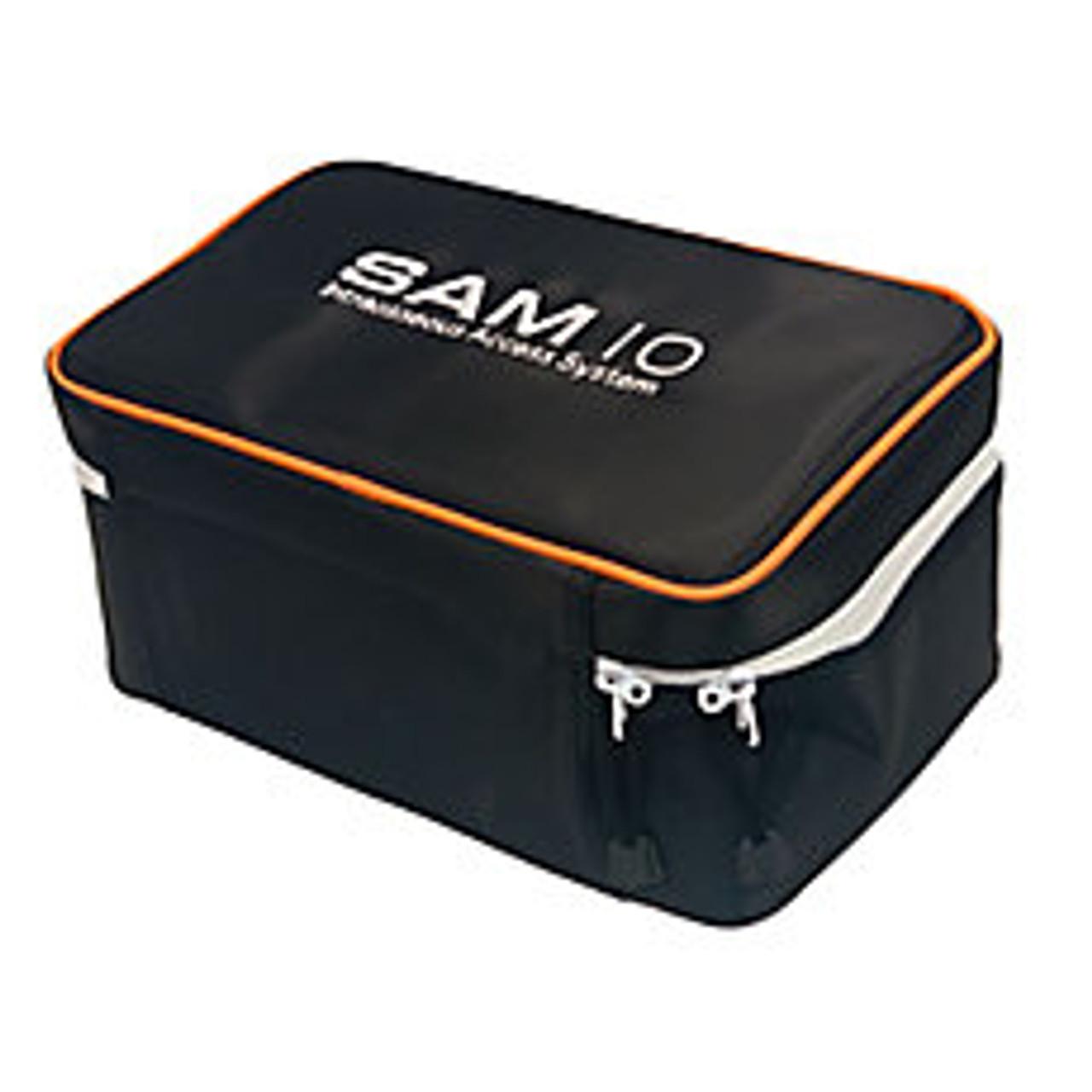 SAM I/O FIELD CASE