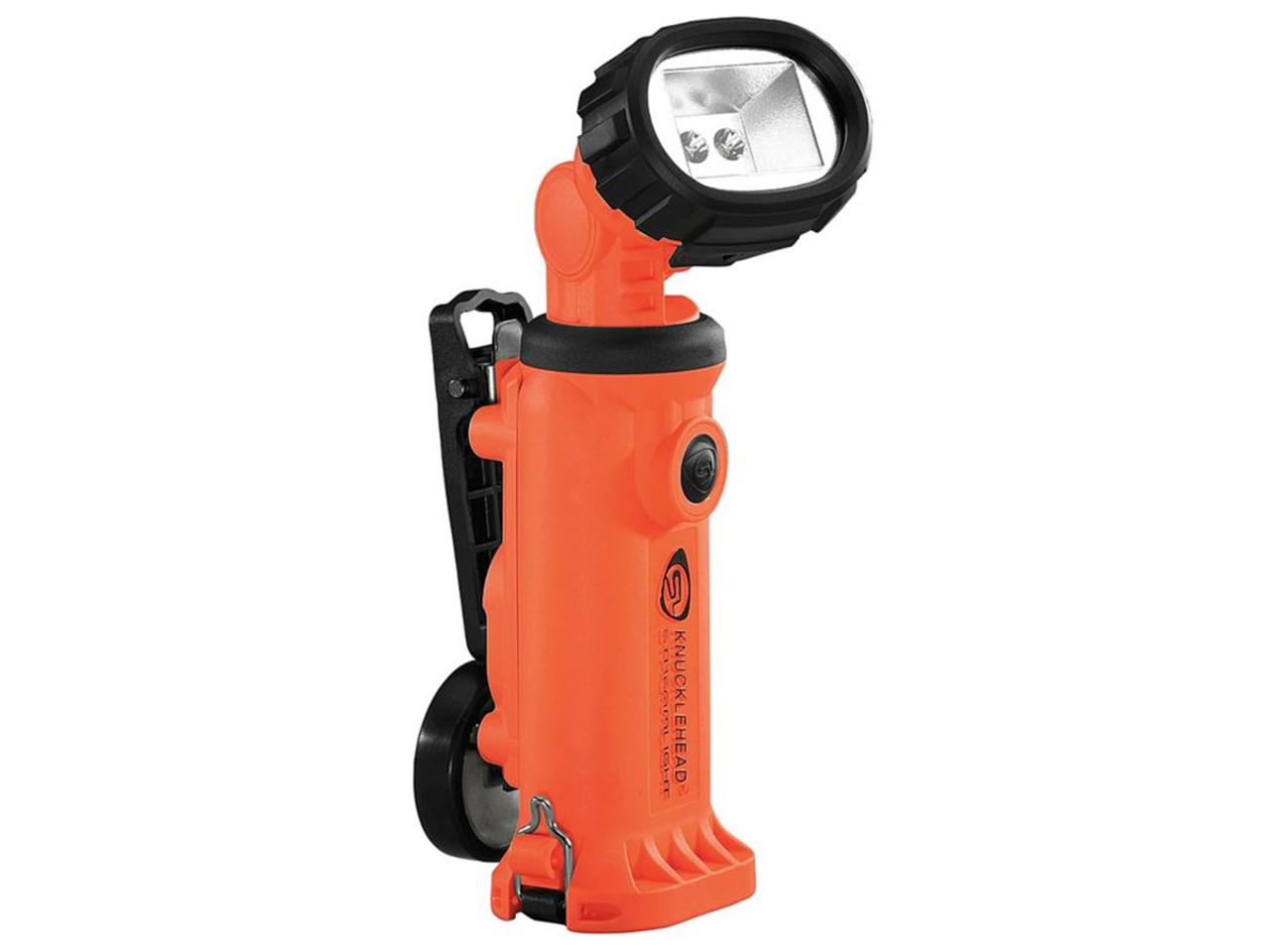 Knucklehead Multi-Purpose Rechargeable Flood Light