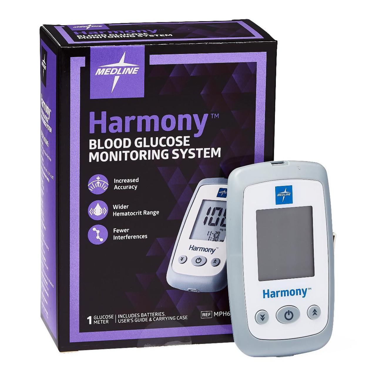 Harmony System