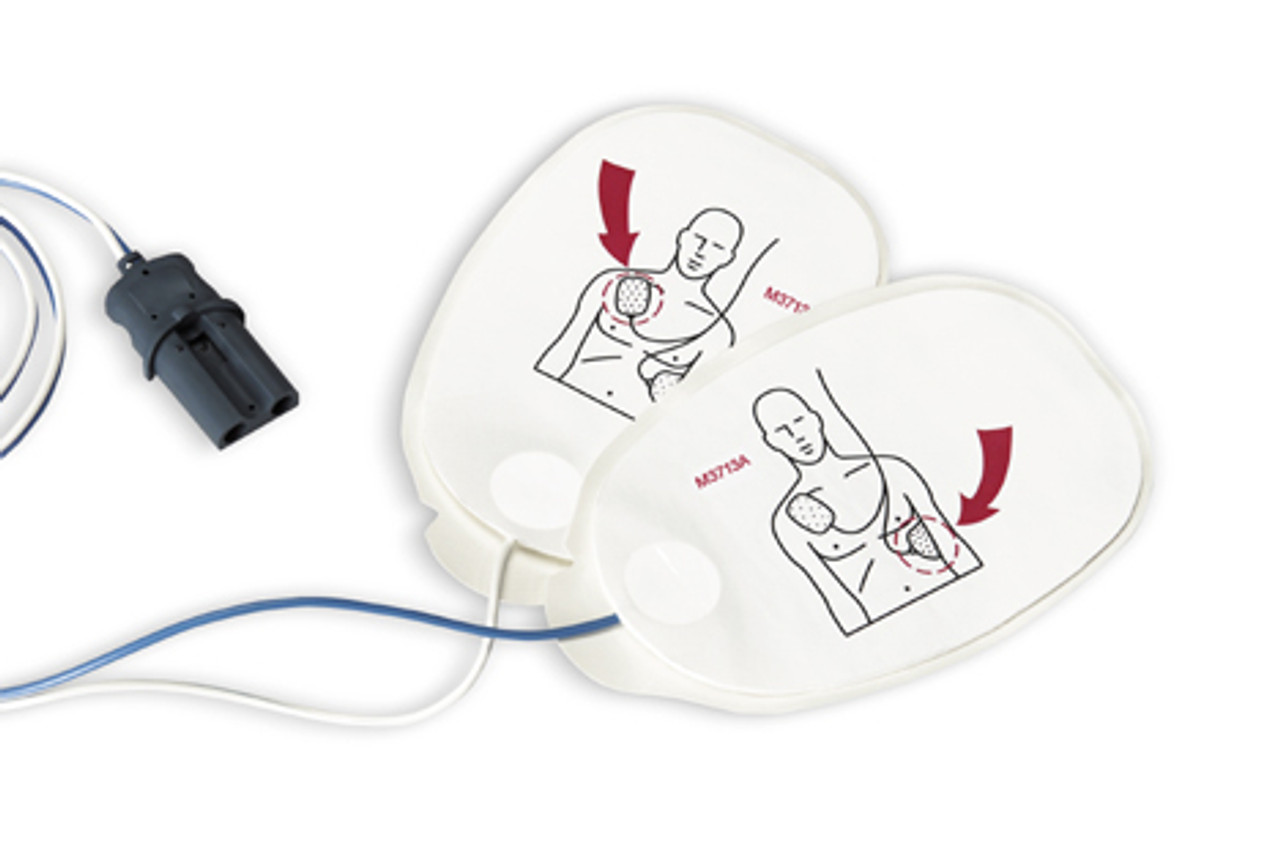 Philips Adult Defibrillation Pads M3713A