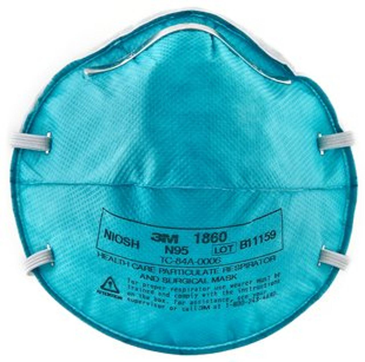 Respirator n95 Ecolab's Bioquell