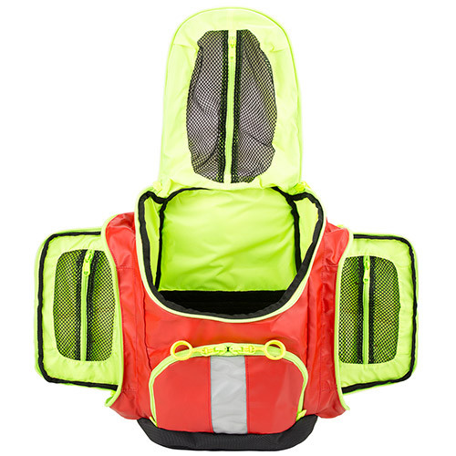 StatPacks G3 Golden Hour Backpack - Red or Black