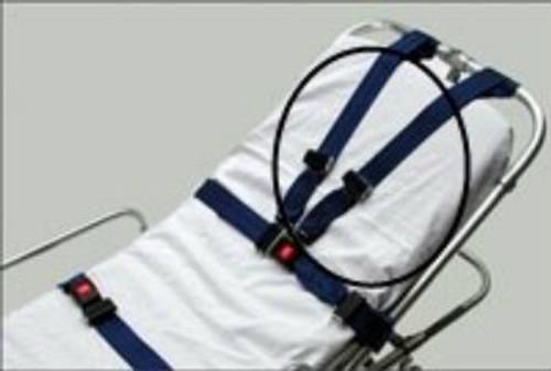 Shoulder Harness Strap System - Shoulder Straps (Pair) Only
