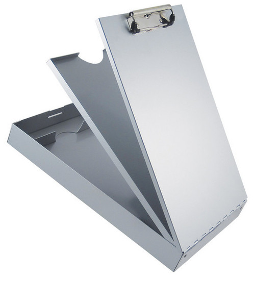 Cruisermate II Clipboard - 8.5''x12'' by Saunders
