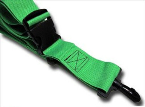 Economy Swivel Speed-Clip Backboard Strap