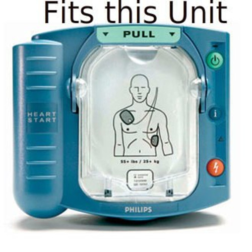 Infant/Child Pad For OnSite AED  by Philips